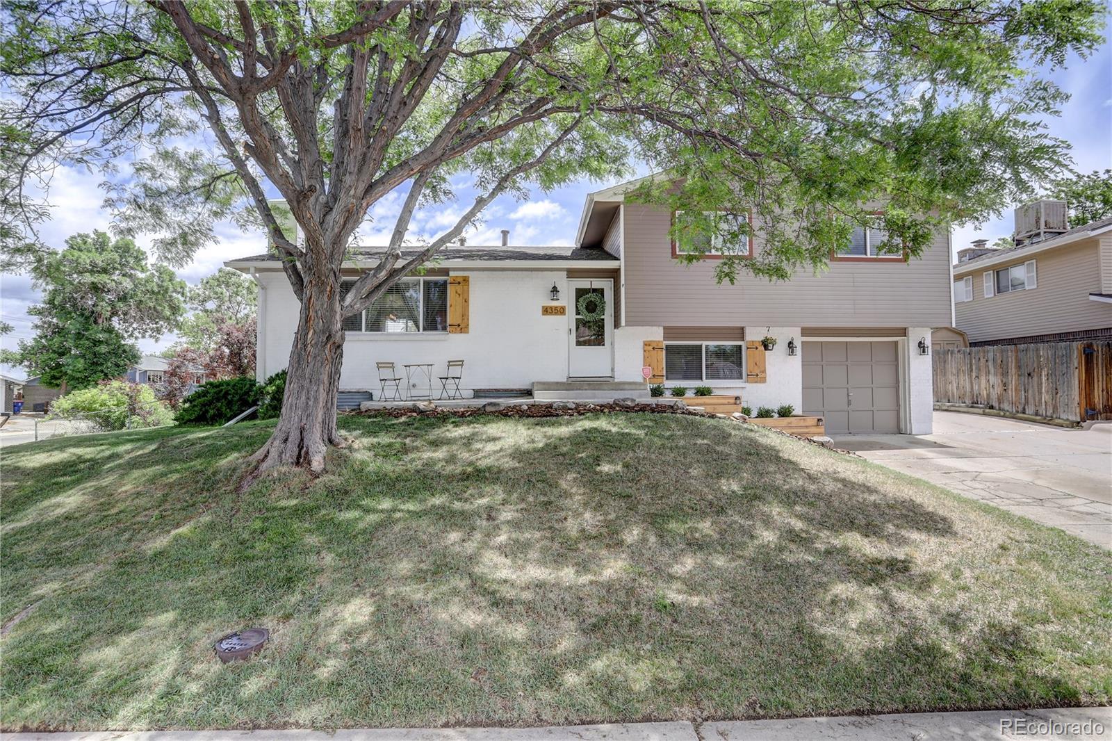 4350 S Estes Street Property Photo - Littleton, CO real estate listing