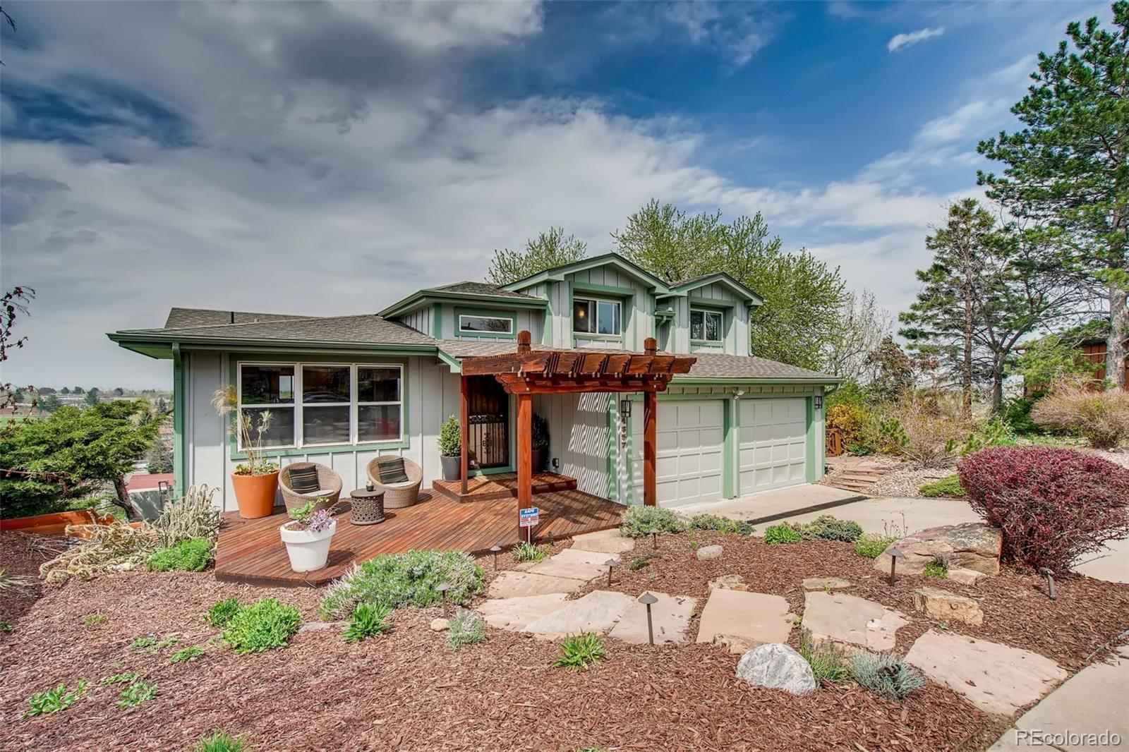 4657 Huey Circle Property Photo - Boulder, CO real estate listing
