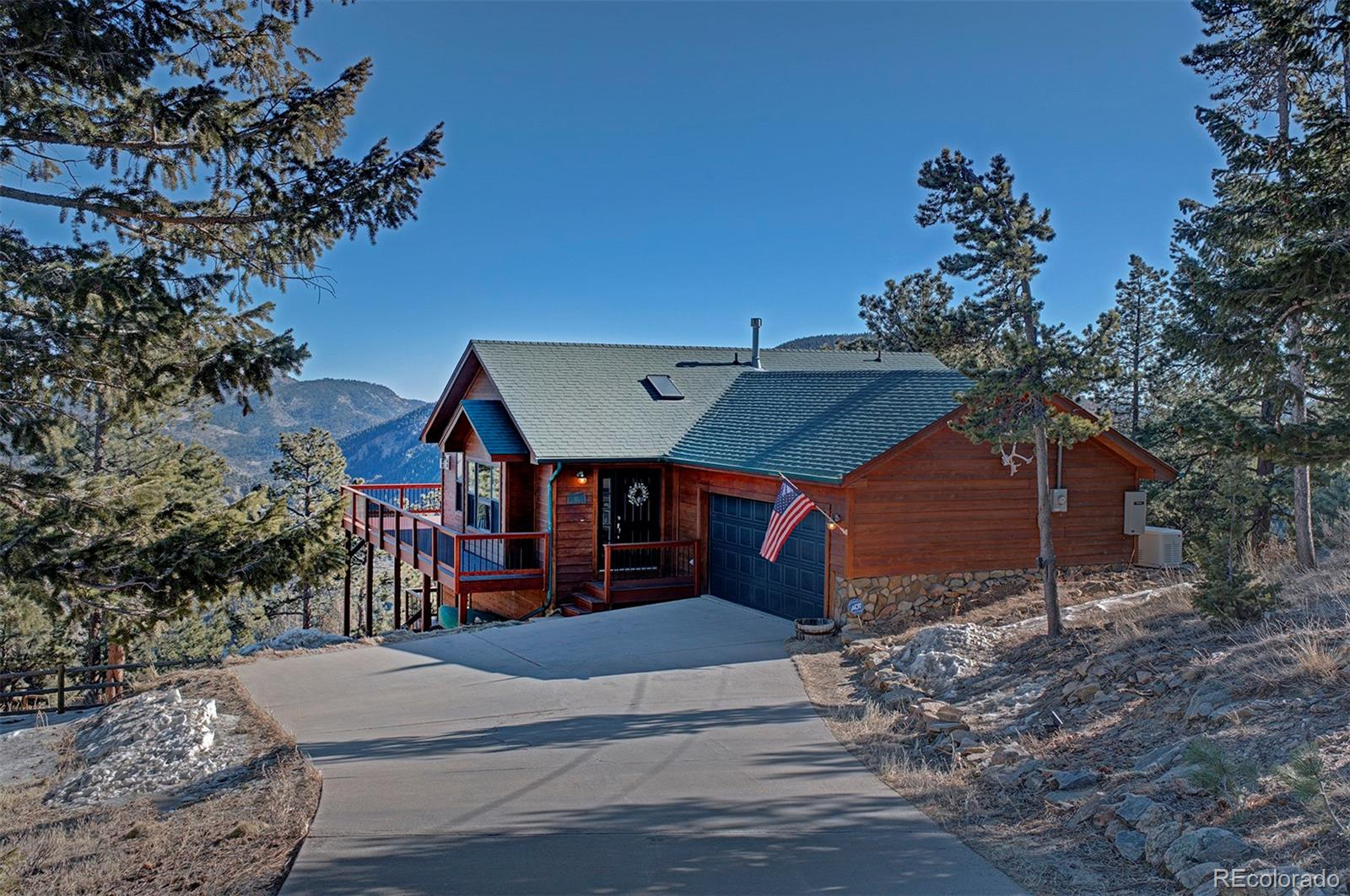 27 Swift Fox Trail, Evergreen, CO 80439 - Evergreen, CO real estate listing
