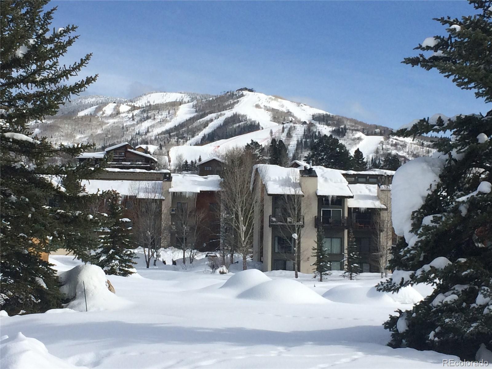 Rockies Condo Real Estate Listings Main Image