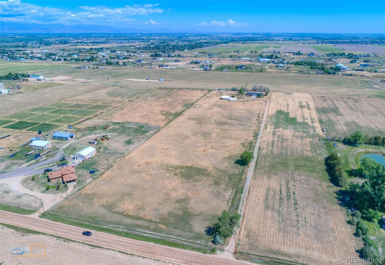 2371 County Road 10 Property Photo - Erie, CO real estate listing