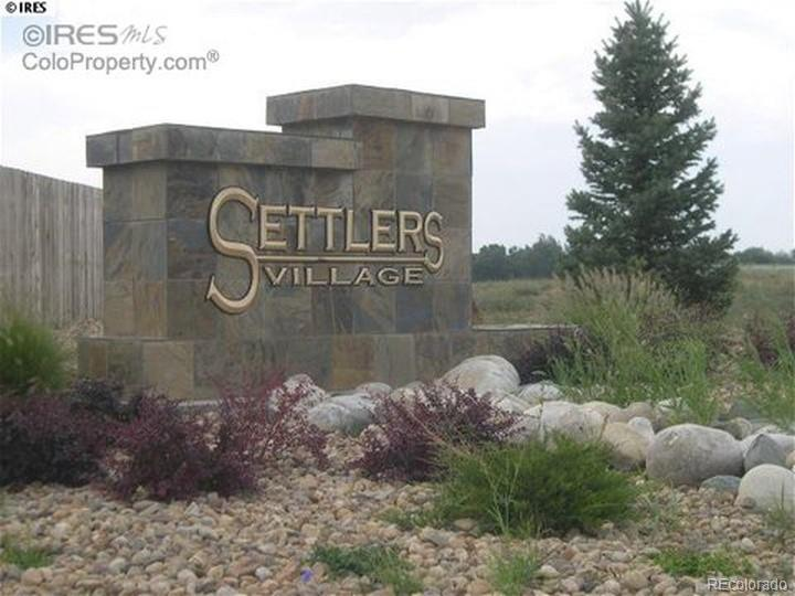 2432 Stage Coach Drive Property Photo - Milliken, CO real estate listing