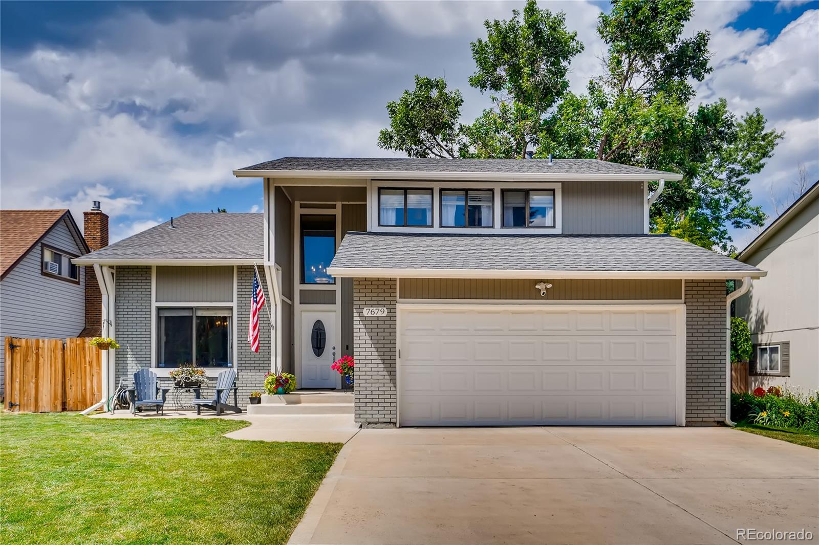 7679 W Fremont Avenue Property Photo - Littleton, CO real estate listing