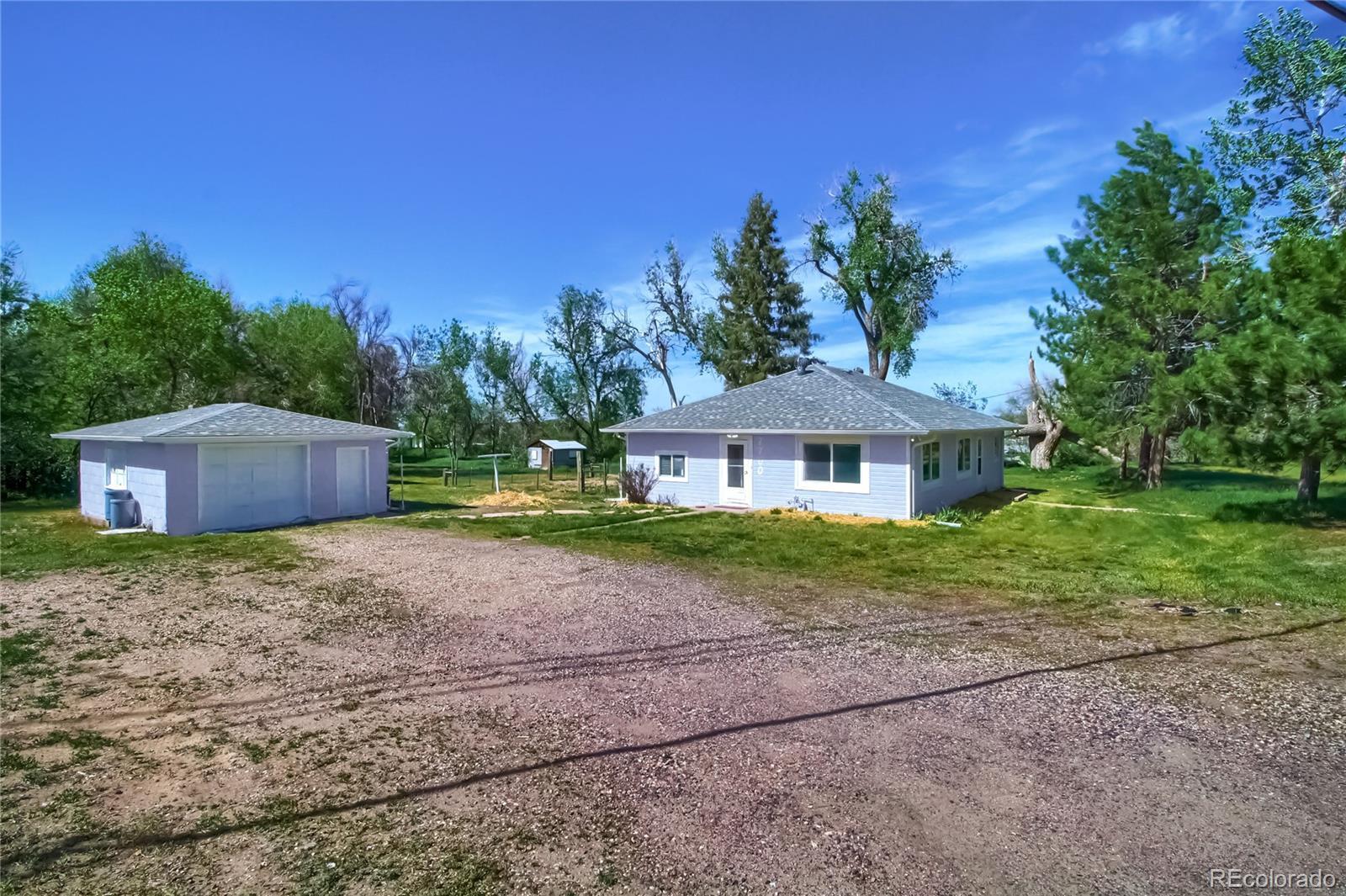 7700 E Harvard Avenue Property Photo - Denver, CO real estate listing