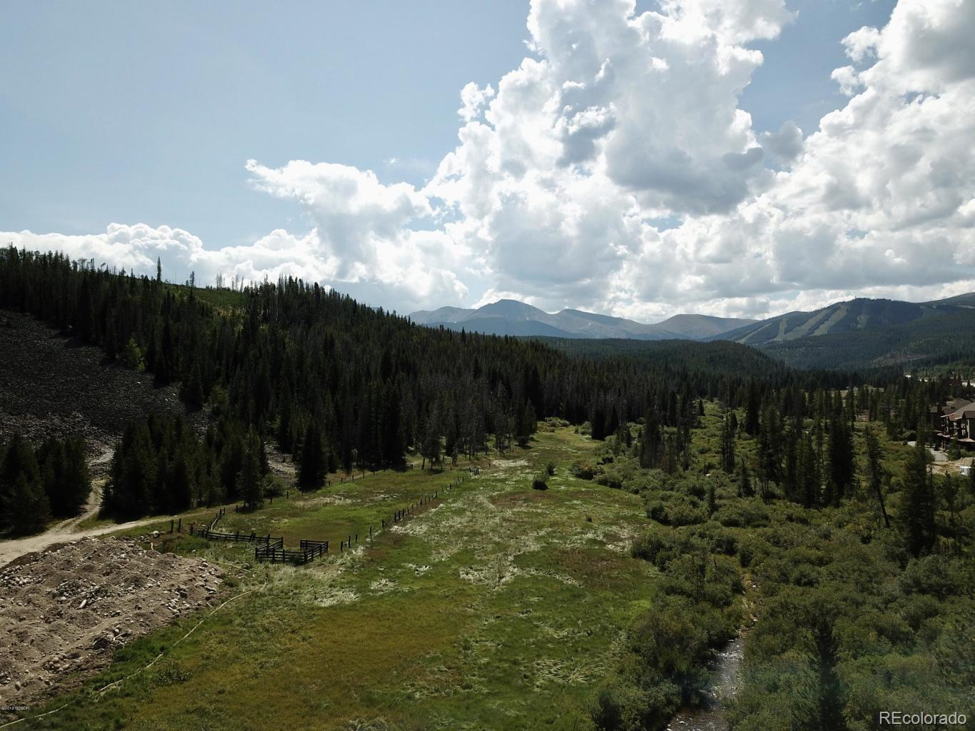 000 Ski Idlewild - Tract G Road Property Photo - Winter Park, CO real estate listing