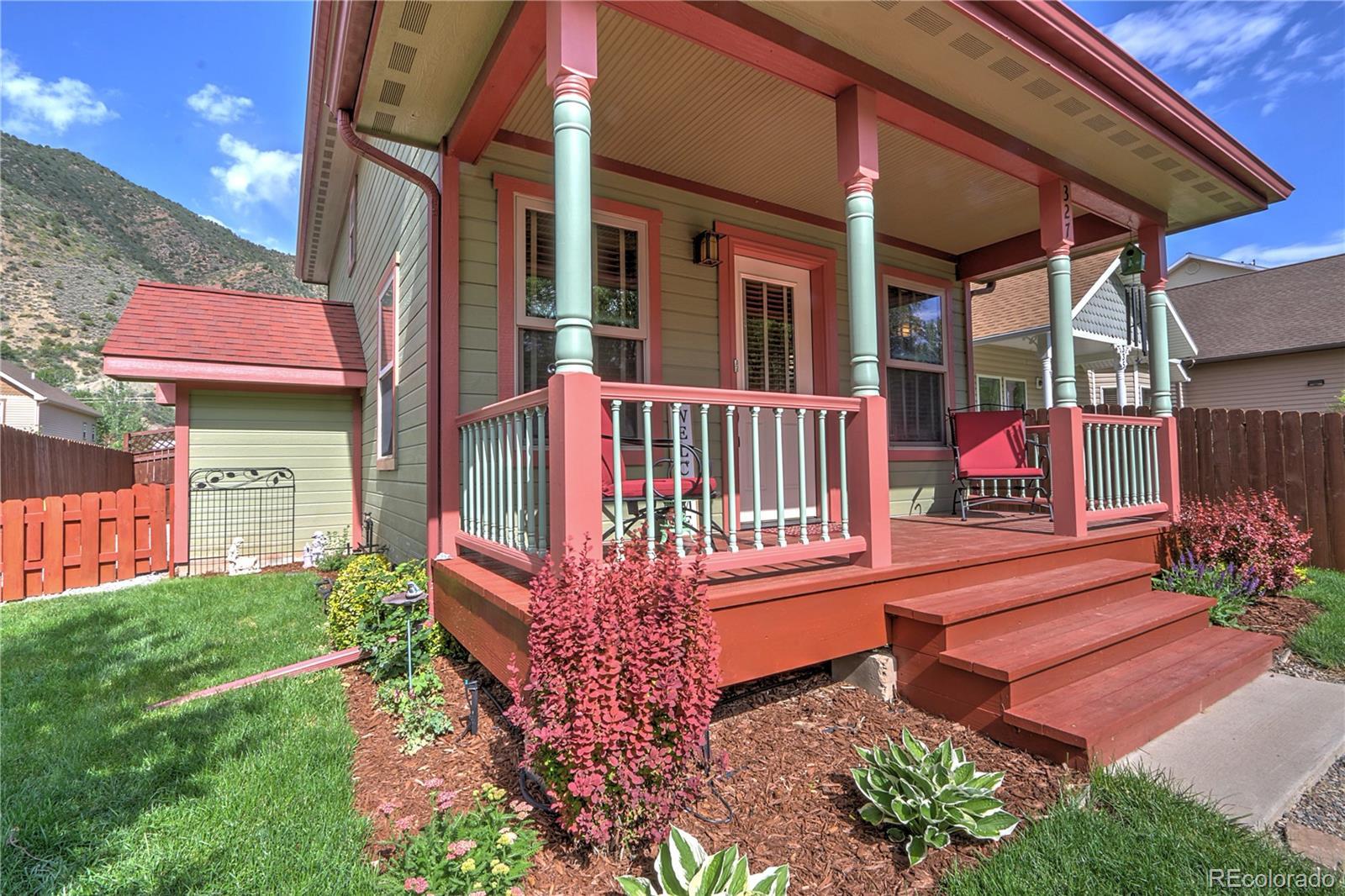 327 Rio Grande Avenue Property Photo - New Castle, CO real estate listing