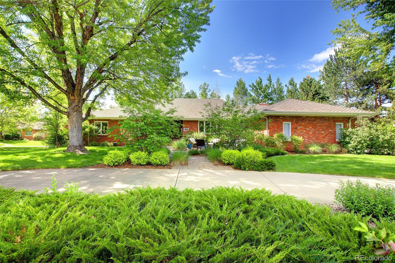 5187 S Williams Drive Property Photo - Greenwood Village, CO real estate listing