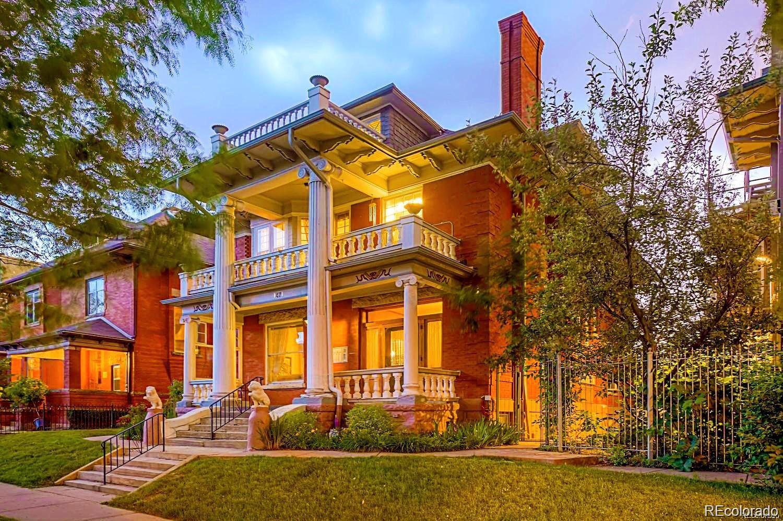 1471 N High Street Property Photo - Denver, CO real estate listing