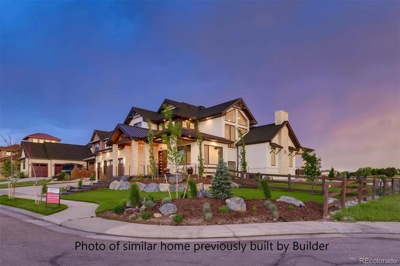 3366 Prospector Drive, Broomfield, CO 80023 - Broomfield, CO real estate listing