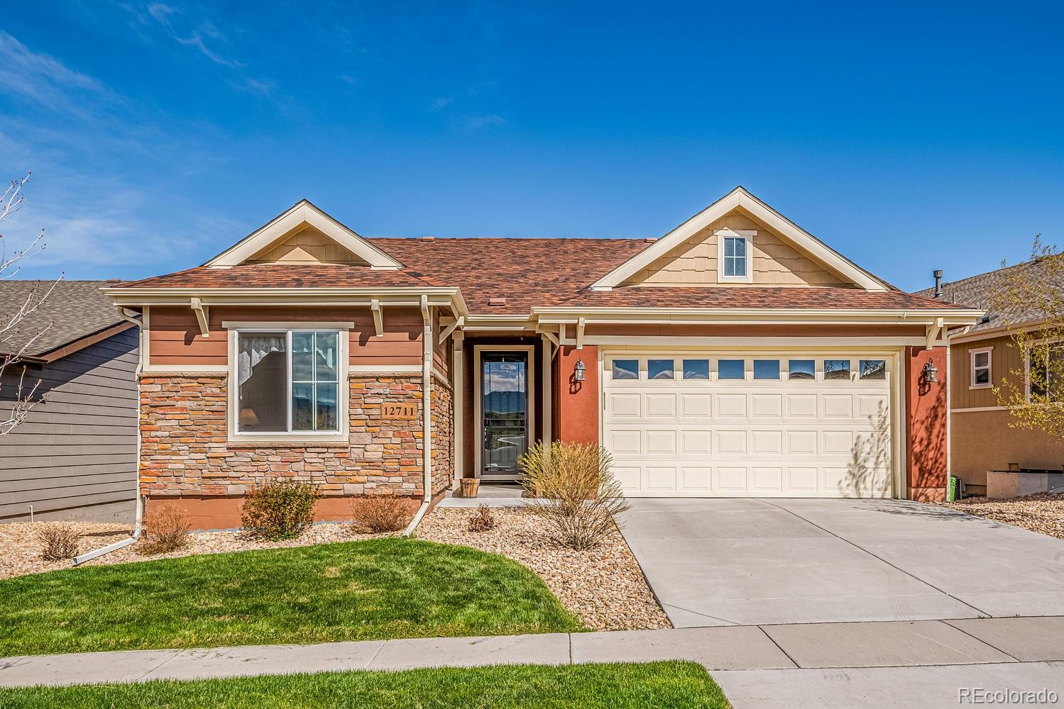 12711 Meadowlark Lane, Broomfield, CO 80021 - Broomfield, CO real estate listing