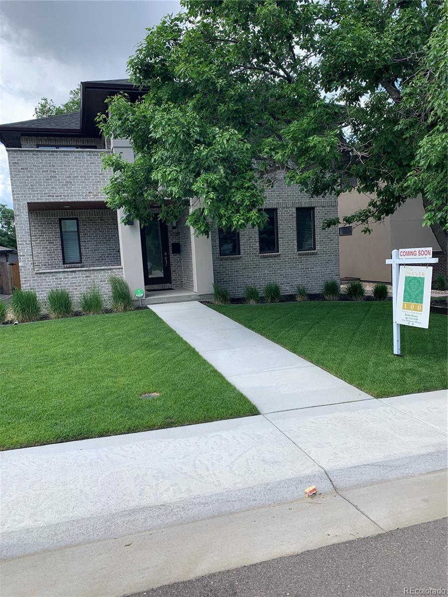 3339 S Birch Street Property Photo - Denver, CO real estate listing