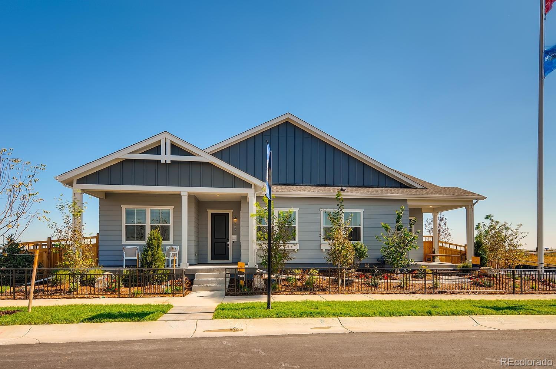 871 Colorado River Avenue Property Photo - Brighton, CO real estate listing