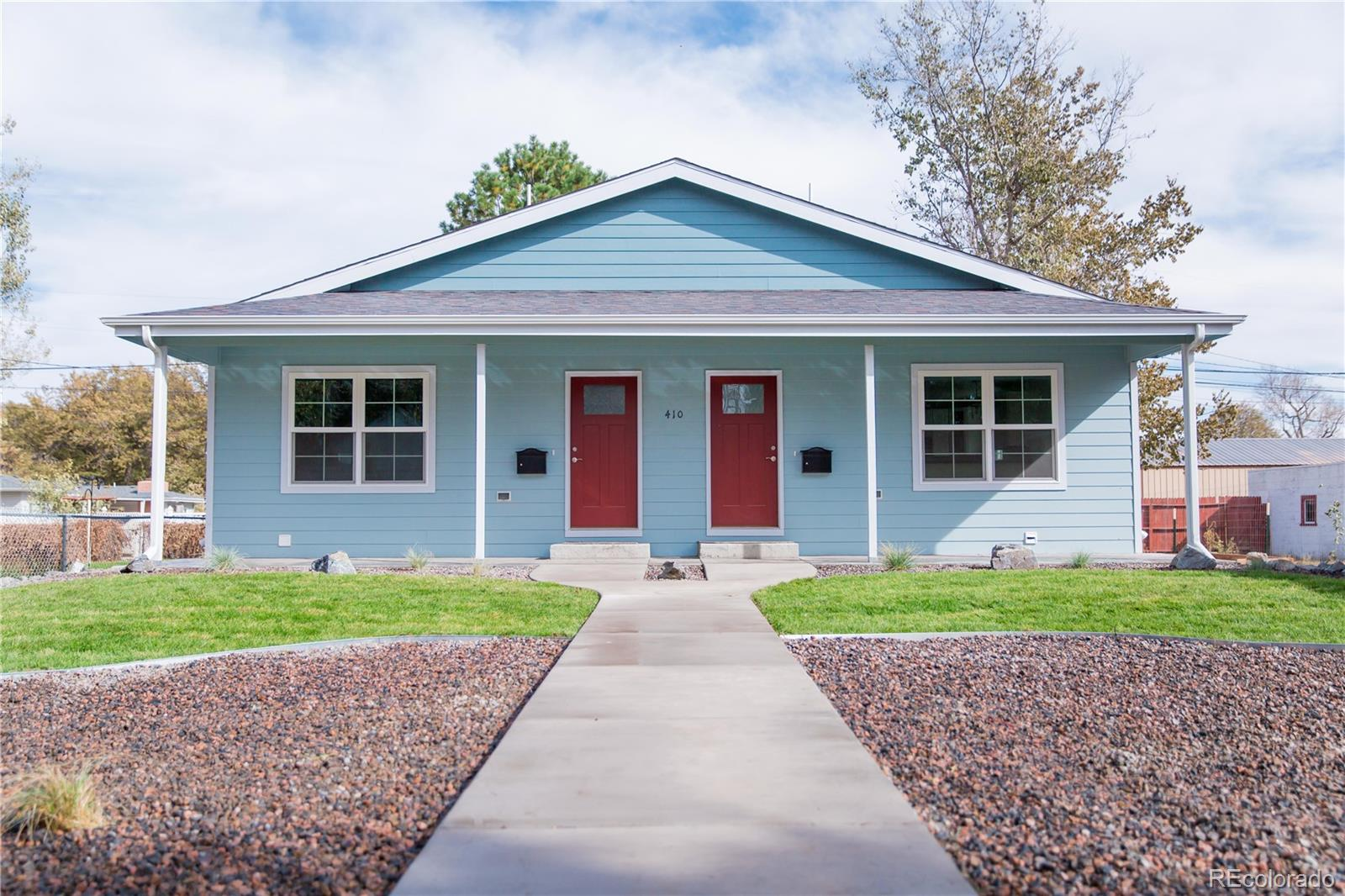 410 Maple Street, Fort Morgan, CO 80701 - Fort Morgan, CO real estate listing