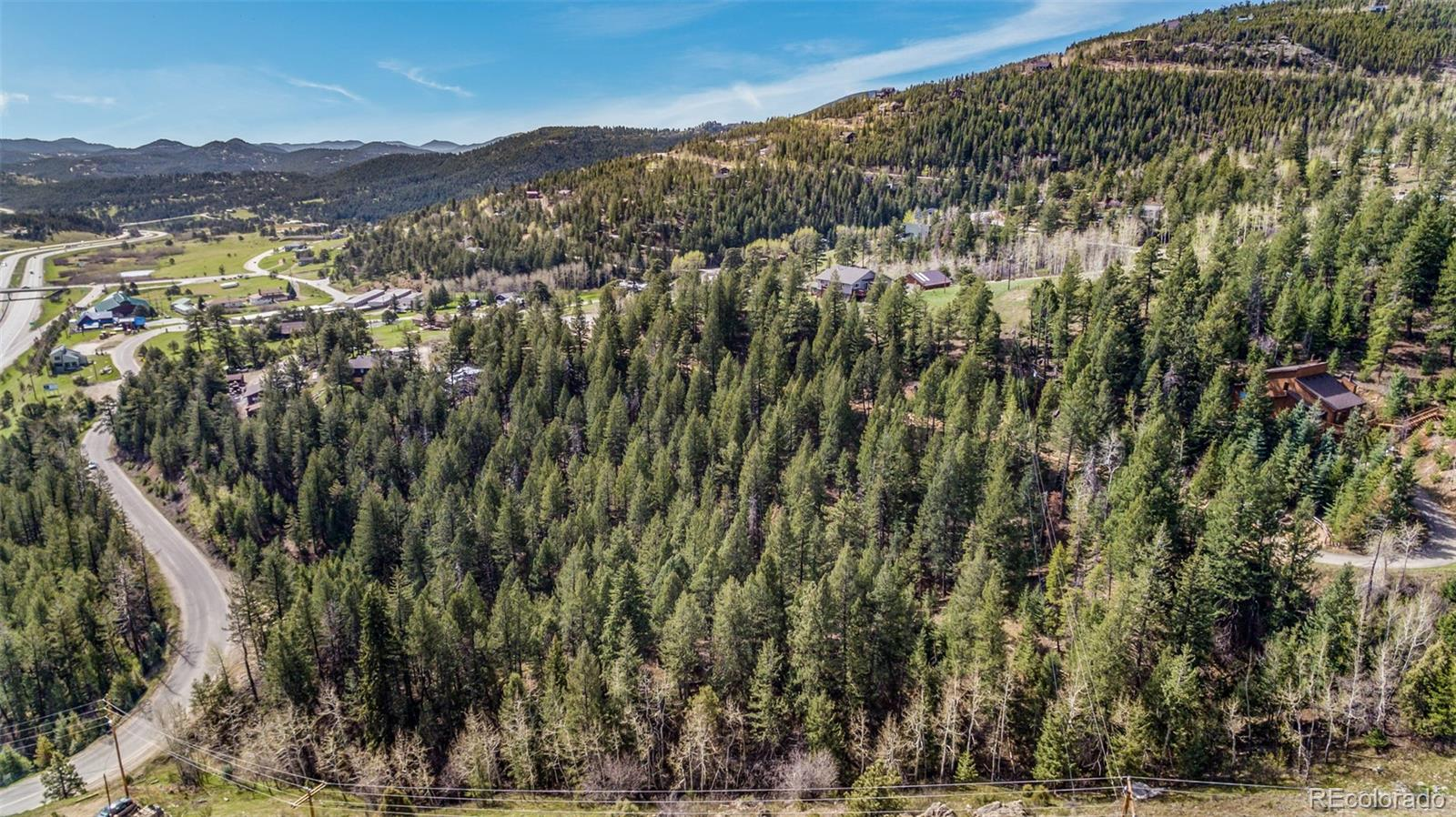 Ponderosa Place, Evergreen, CO 80439 - Evergreen, CO real estate listing