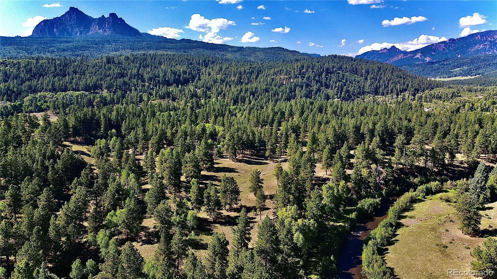 County Road 382 Property Photo - Chromo, CO real estate listing