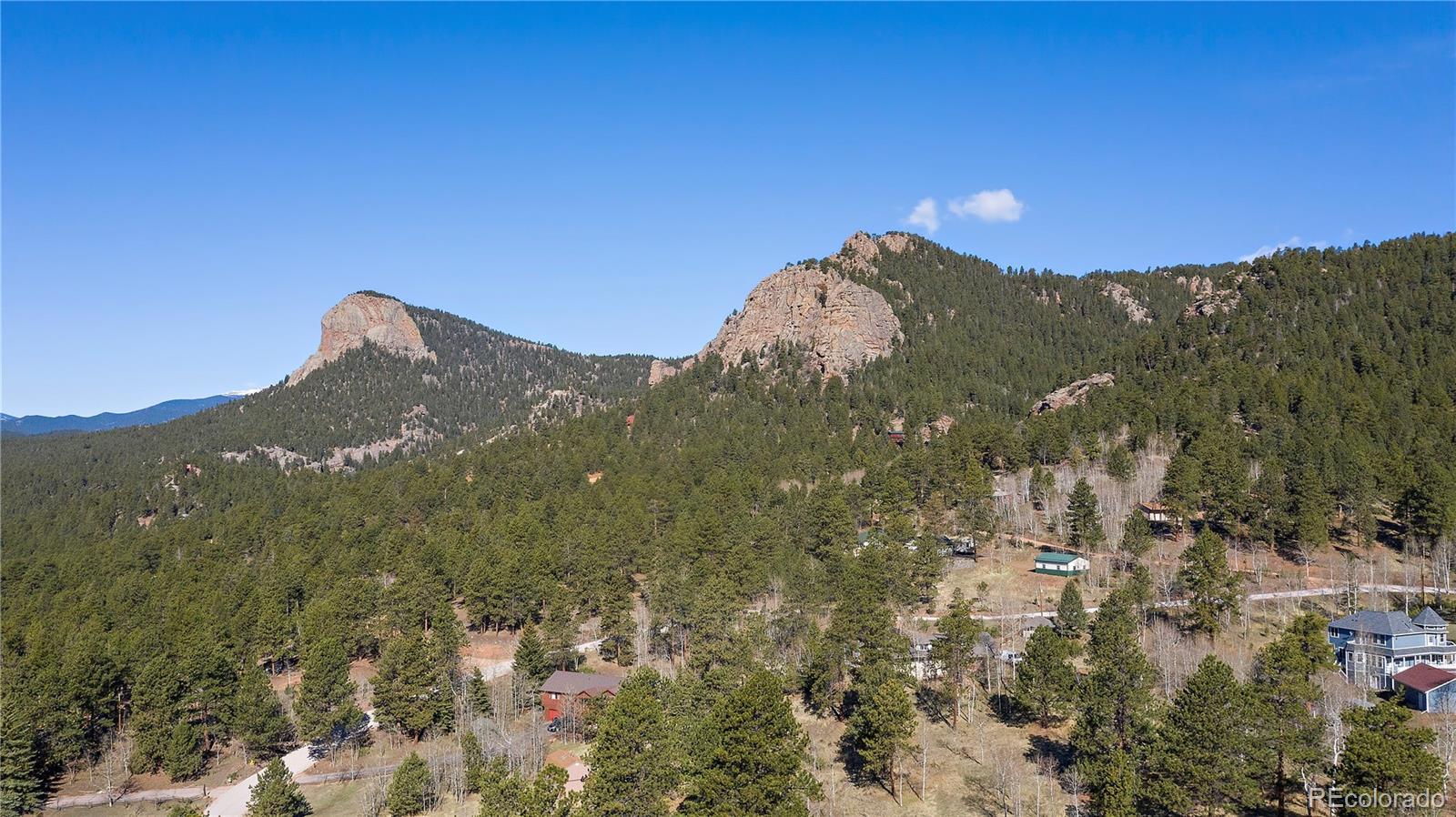 Elk Falls Ranch Real Estate Listings Main Image