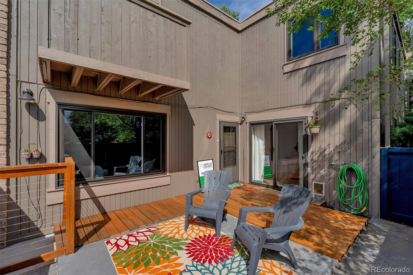 1254 S Yosemite Way #97 Property Photo - Denver, CO real estate listing