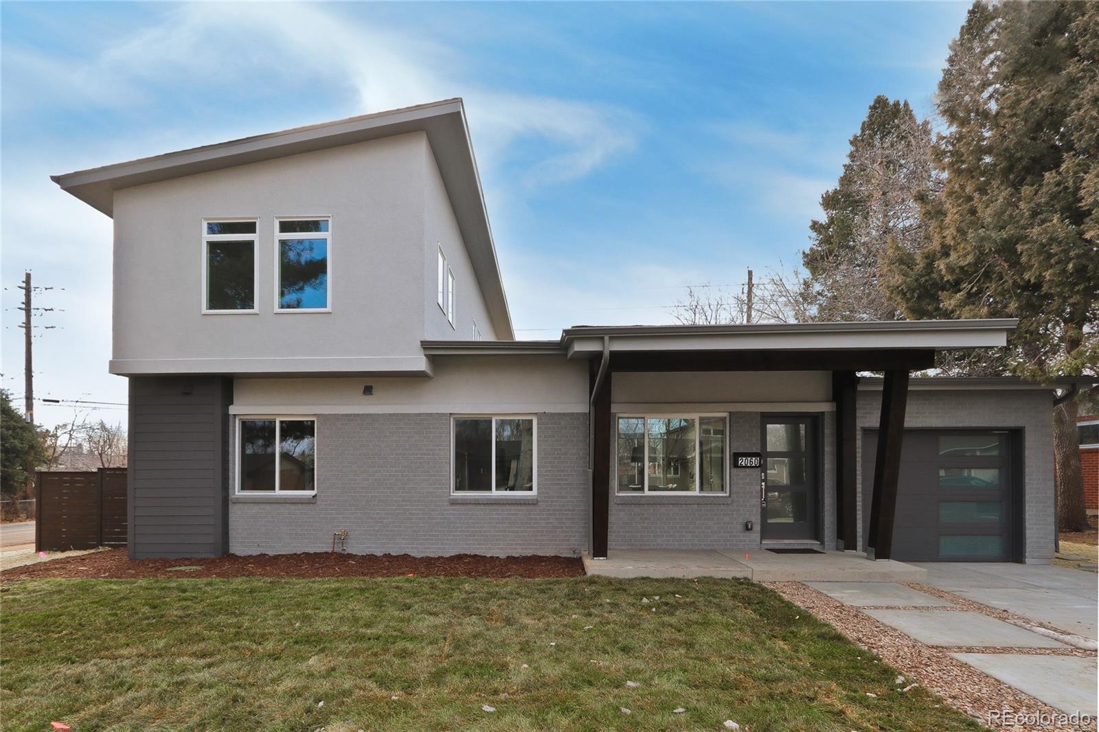 2060 Floral Drive Property Photo - Boulder, CO real estate listing