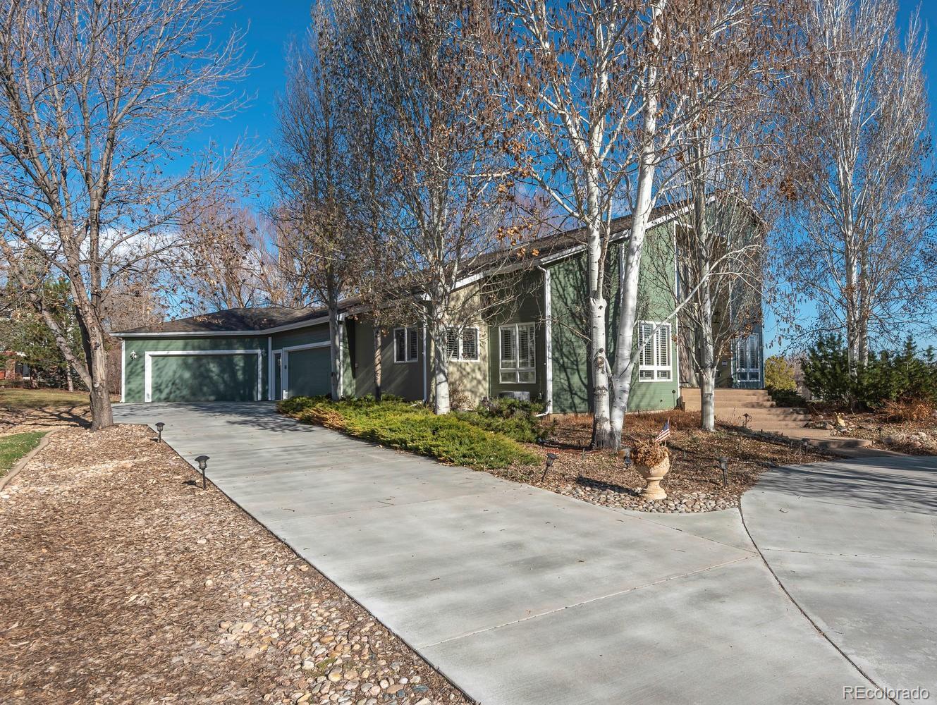 5428 Taylor Lane, Fort Collins, CO 80528 - Fort Collins, CO real estate listing