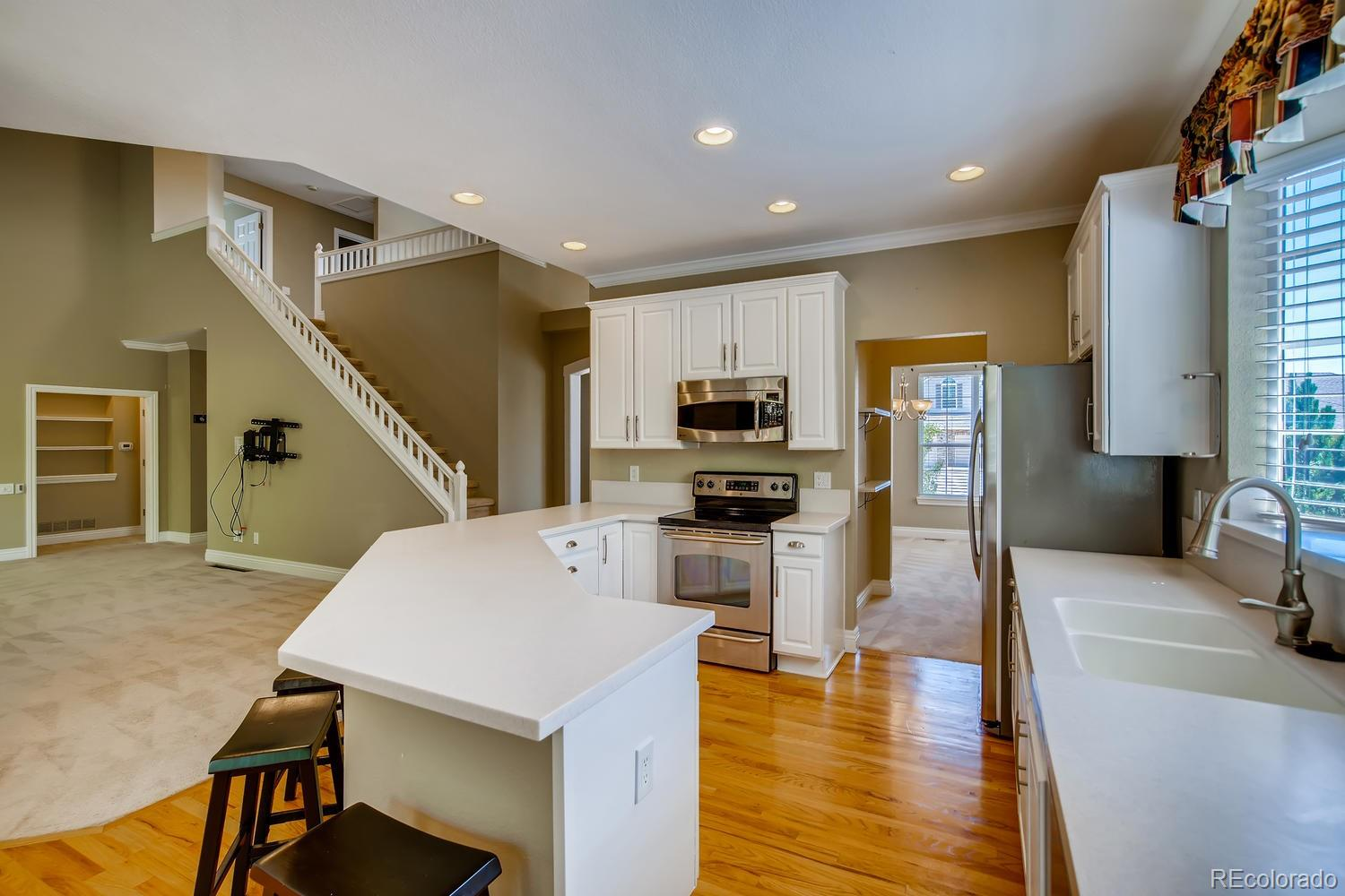 3618 Pointer Way Property Photo - Highlands Ranch, CO real estate listing
