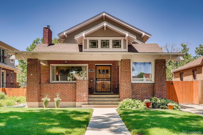 3647 Vallejo Street Property Photo - Denver, CO real estate listing