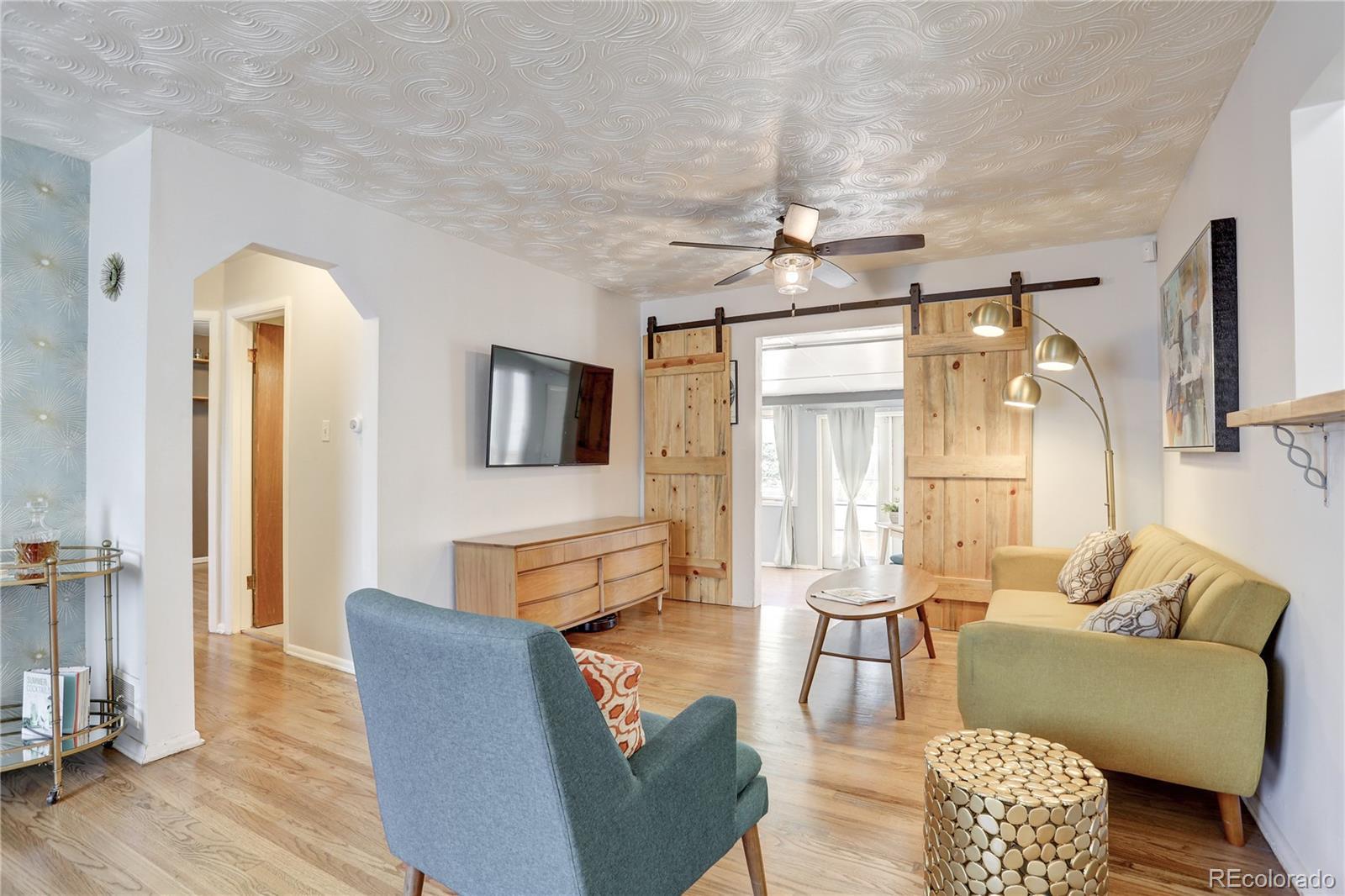 1066 S Canosa Court Property Photo - Denver, CO real estate listing