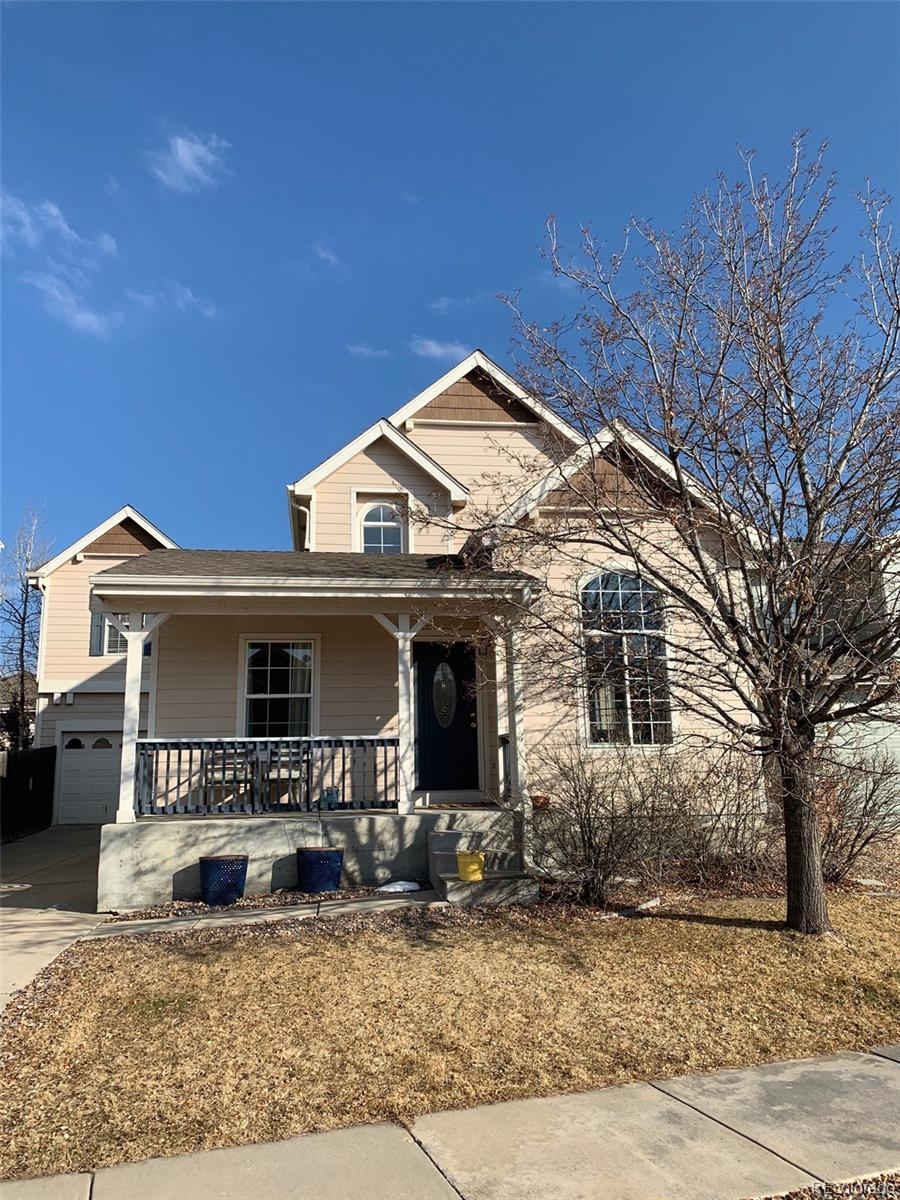 3927 Beasley Drive, Erie, CO 80516 - Erie, CO real estate listing