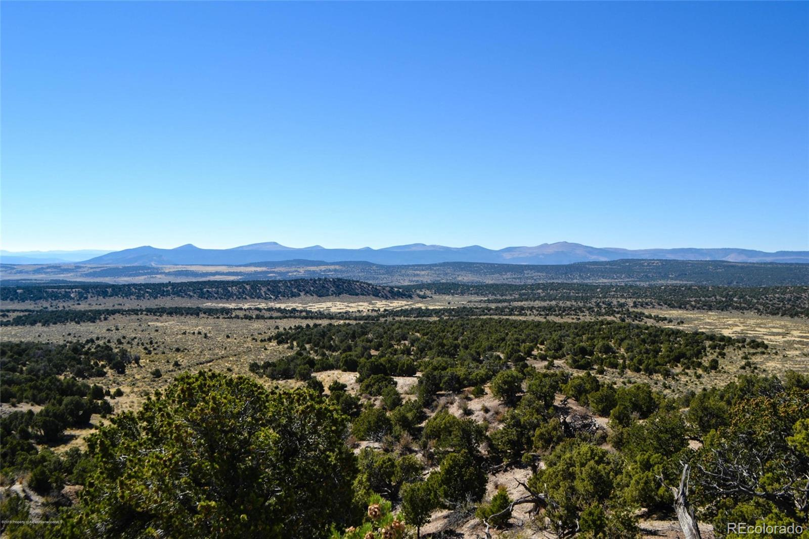 Parcel A State Hwy 318 Property Photo - Maybell, CO real estate listing