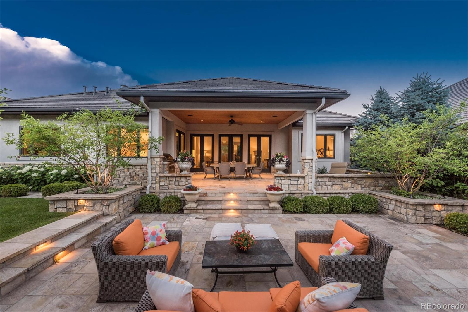 5945 S Race Court Property Photo - Centennial, CO real estate listing