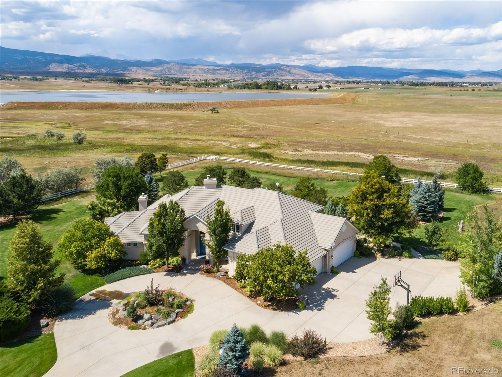 7445 Deerfield Road Property Photo - Longmont, CO real estate listing