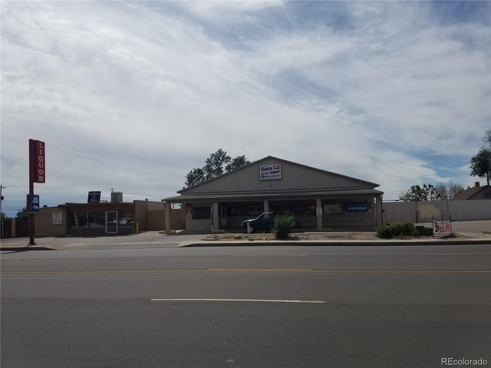 2212 E 4th Street Property Photo - Pueblo, CO real estate listing
