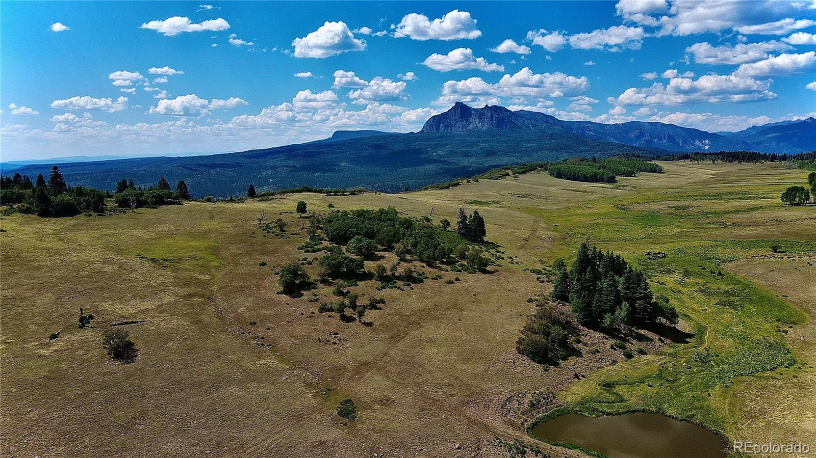 P6 County Road 382 Property Photo - Chromo, CO real estate listing