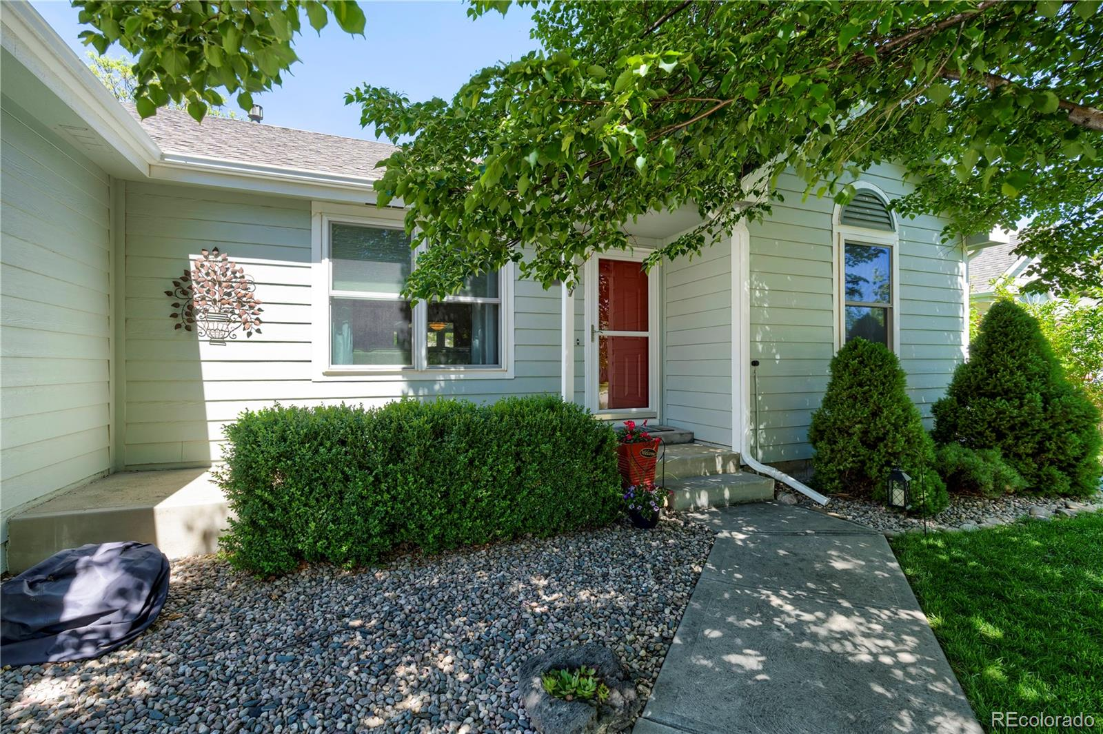 321 Holladay Court Property Photo - Loveland, CO real estate listing