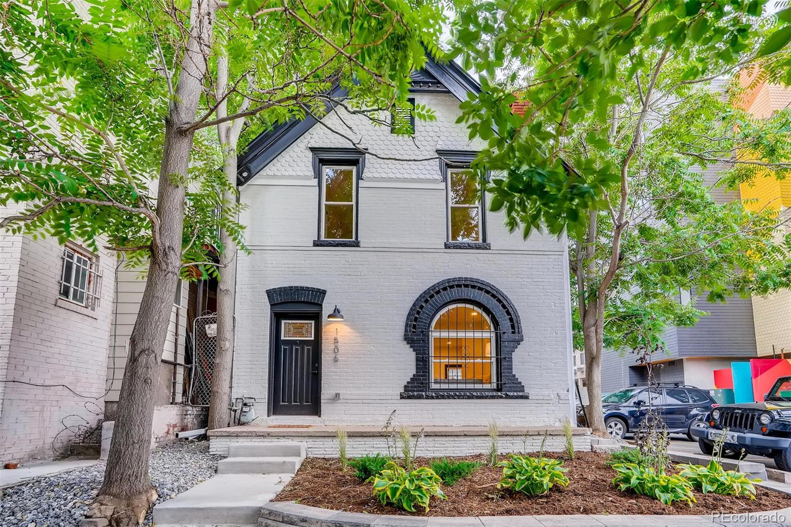 1506 E 16th Avenue Property Photo - Denver, CO real estate listing