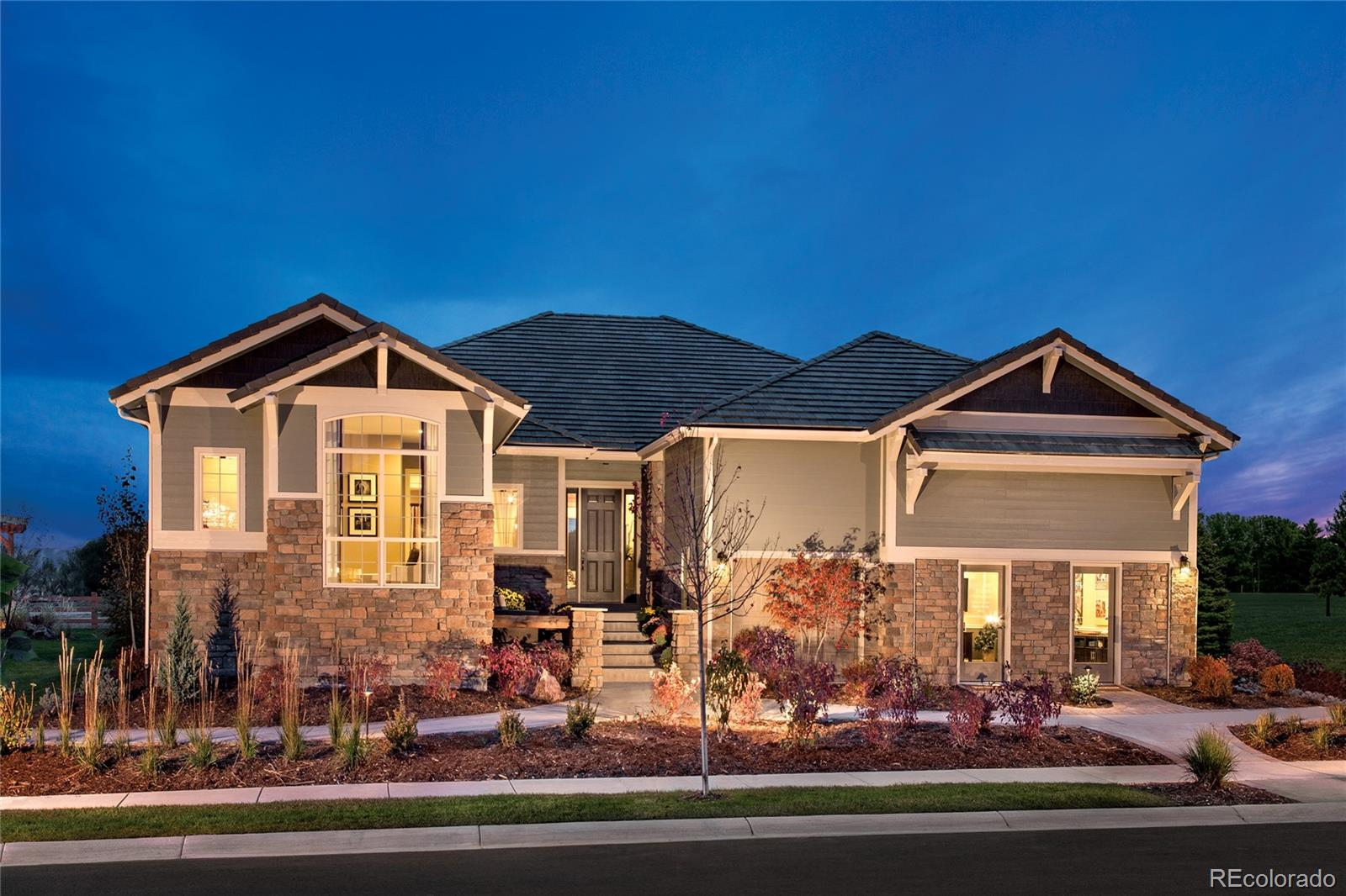 6109 Eagle Roost Drive, Fort Collins, CO 80528 - Fort Collins, CO real estate listing