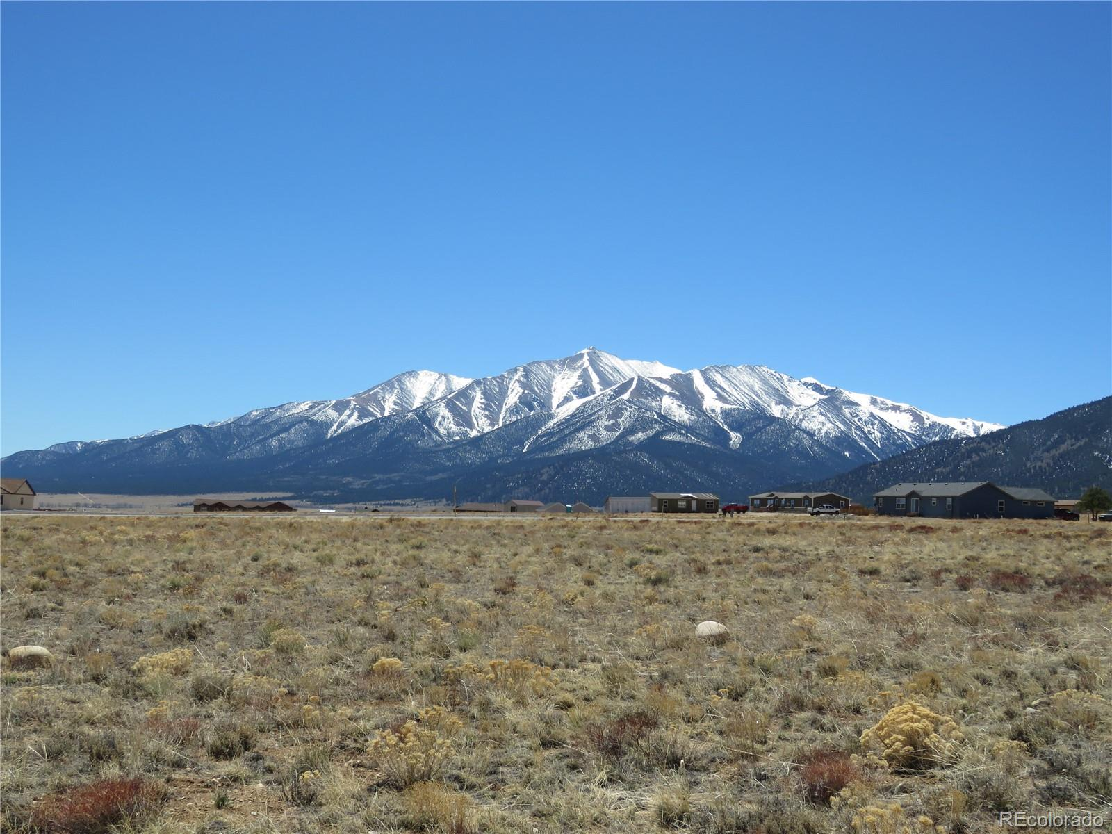 16311 Cathy Lynne Court Property Photo - Buena Vista, CO real estate listing