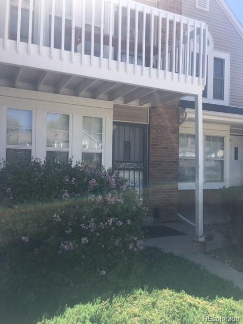 4240 E 94th Avenue #E Property Photo - Thornton, CO real estate listing
