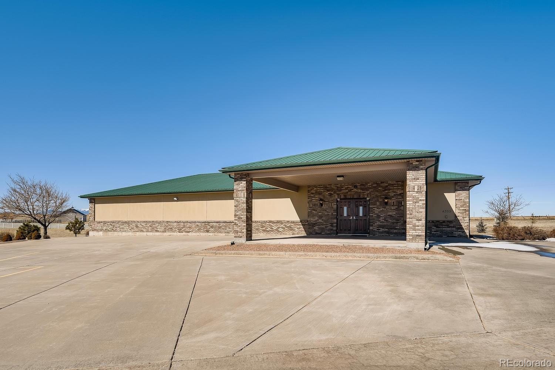 4355 Los Ranchitos Drive Property Photo - Peyton, CO real estate listing