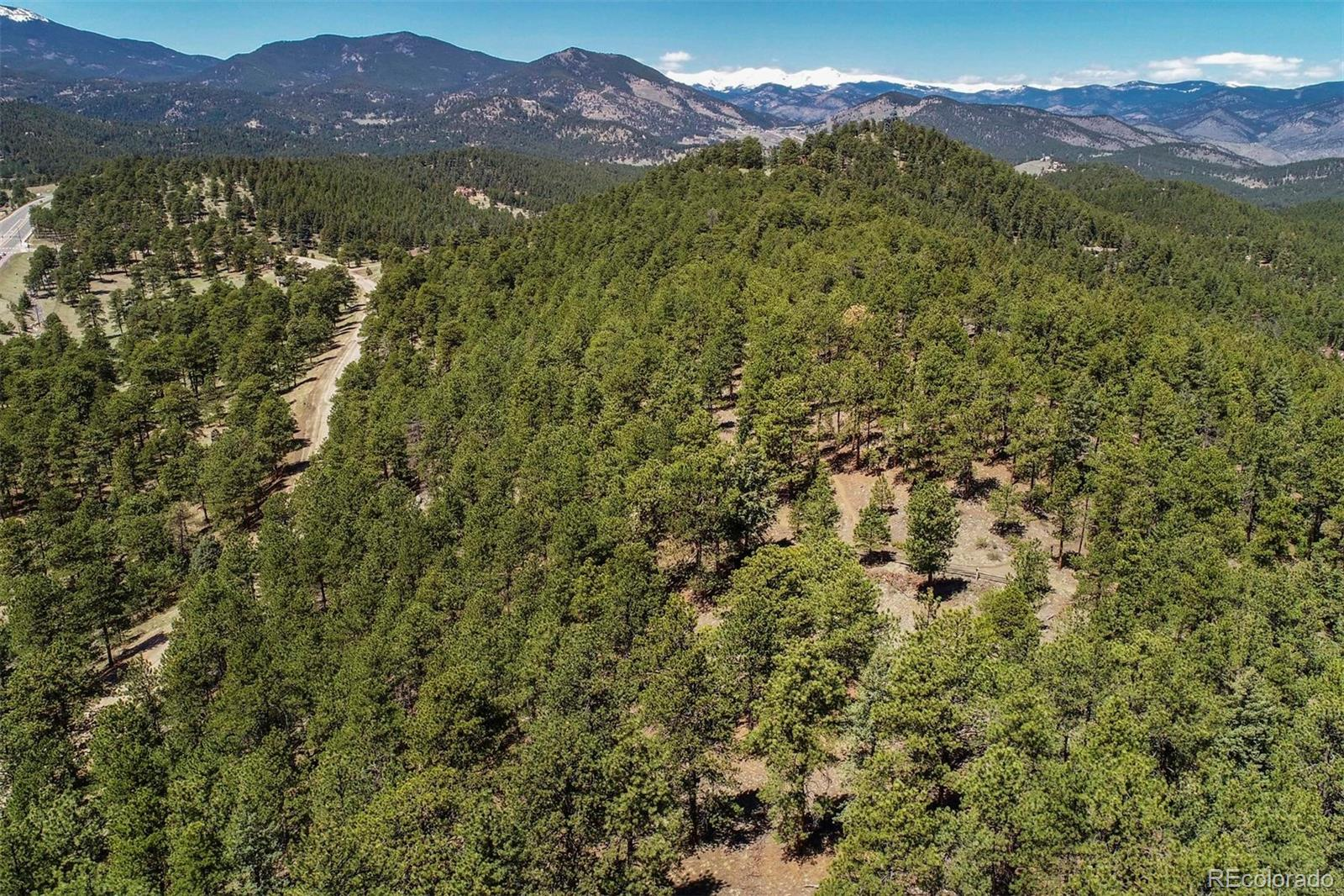 1063 Bergen Parkway Property Photo - Evergreen, CO real estate listing