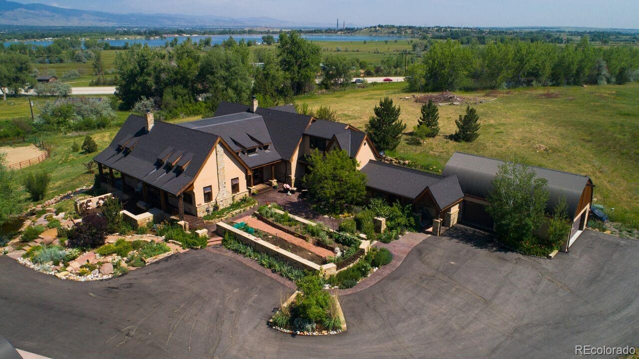 6600 S BOULDER Road Property Photo - Boulder, CO real estate listing