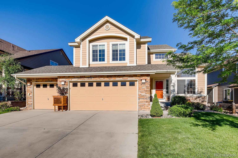 12093 Rockdale Street Property Photo - Parker, CO real estate listing