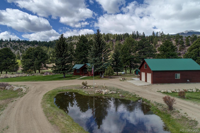 36505 US Highway 24 Property Photo - Buena Vista, CO real estate listing