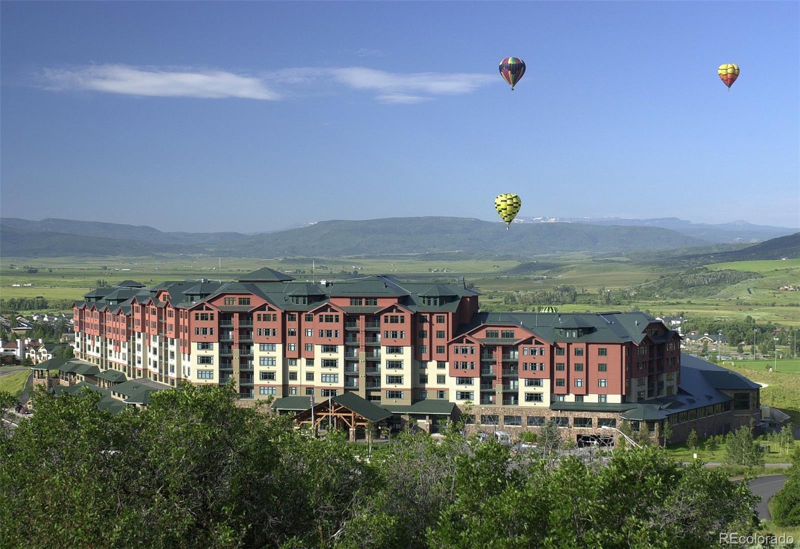 Grand Summit Resort Hotel Real Estate Listings Main Image
