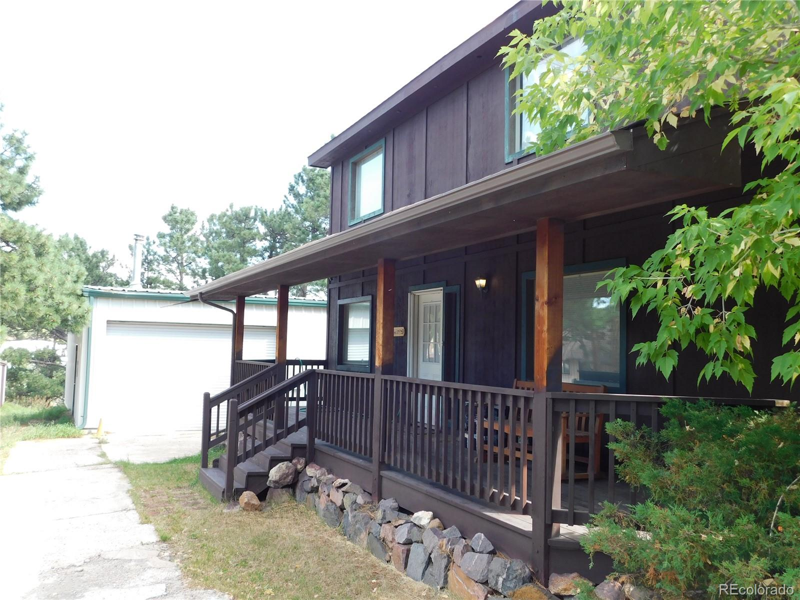 3046 S Alpine Drive, Evergreen, CO 80439 - Evergreen, CO real estate listing
