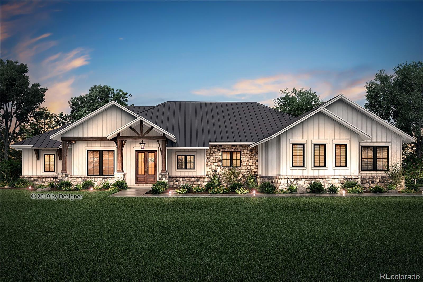 1040 Berthoud Peak Drive Property Photo - Berthoud, CO real estate listing