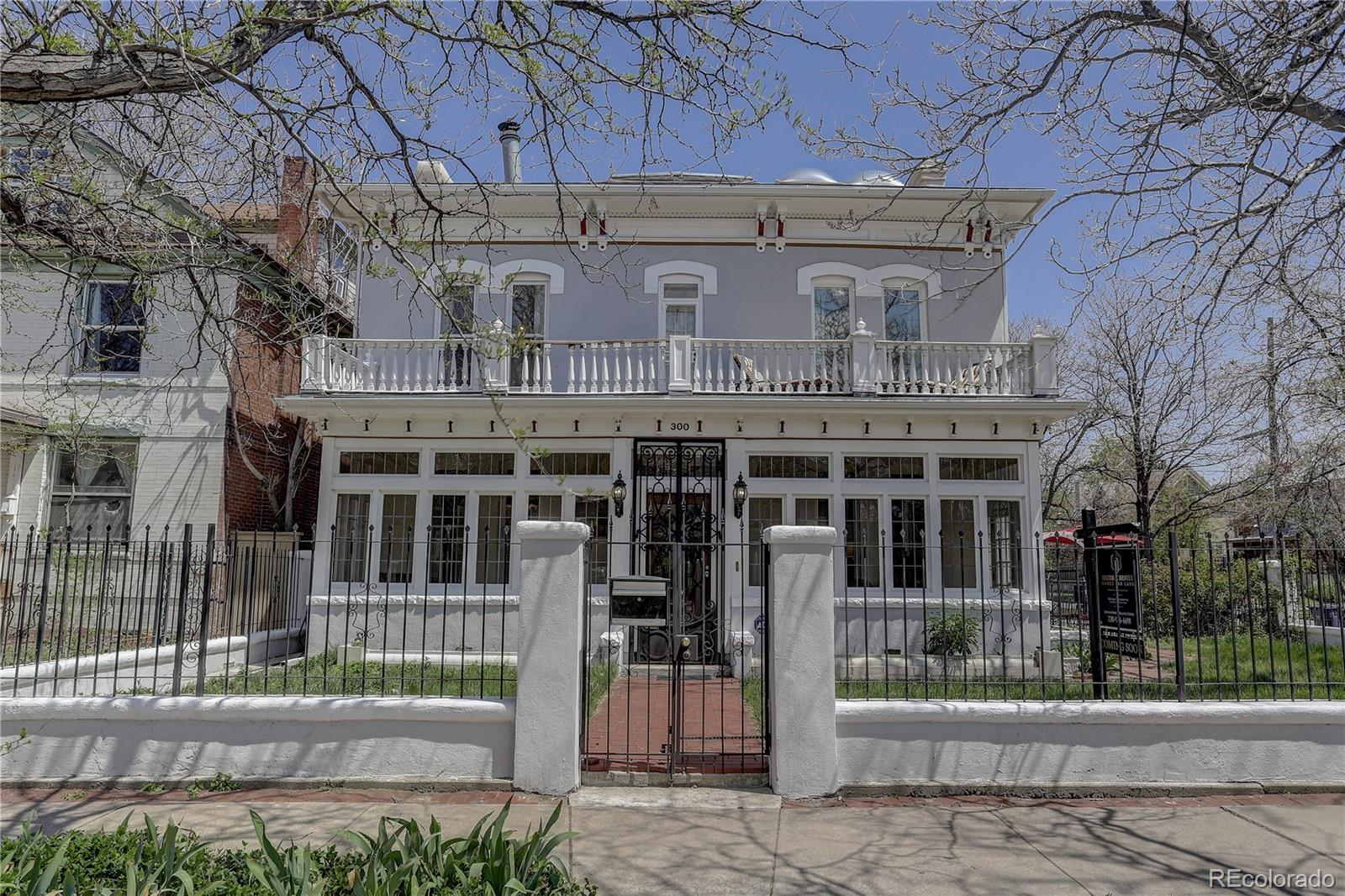 300 N Lincoln Street Property Photo - Denver, CO real estate listing