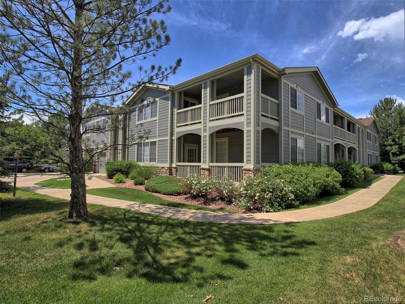 1404 Whitehall Drive #17G Property Photo - Longmont, CO real estate listing