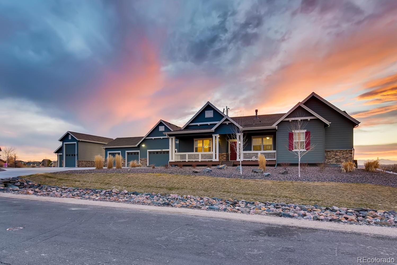 12491 Verbena Street Property Photo - Thornton, CO real estate listing