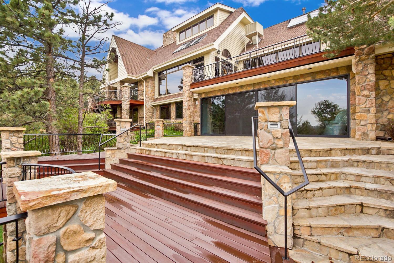 2692 Linden Drive Property Photo - Boulder, CO real estate listing