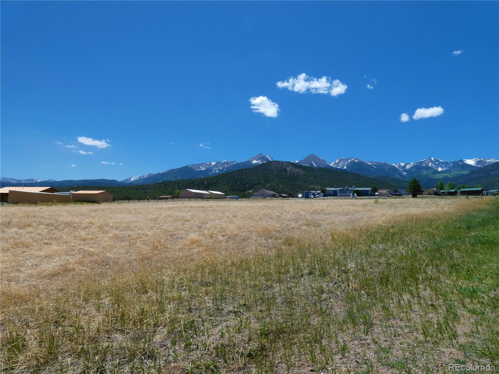 126 Highland Drive Property Photo - Howard, CO real estate listing